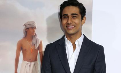Homeland Casts Life of Pi Star Suraj Sharma for Season 4   Health   Scoop.it