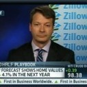 Zillow Chief Economist: 'Interest Rates Would Have to Surpass 7% to Affect Affordability' | Real Estate Plus+ Daily News | Scoop.it