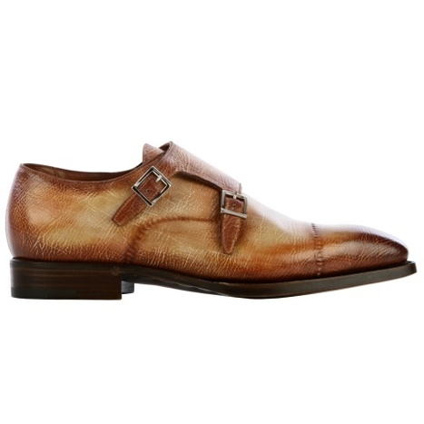 Santoni men's shoes from Italy - Brian Andrews - Fashion top stories | Le Marche & Fashion | Scoop.it