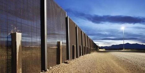 What happens — psychologically — when you build a wall | GGG (German, Germans & Germany) | Scoop.it