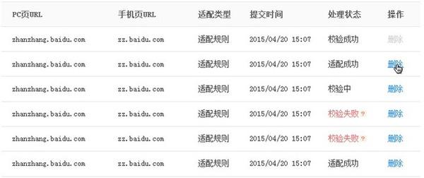 Gérer la refonte d'un site pour Baidu et l'outil Baidu «Mobile-Compatibility» #SEO_chinois | Search engine optimization : SEO | Scoop.it