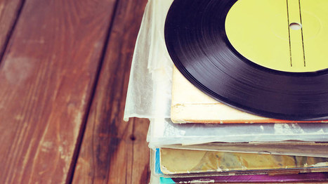 Ces 7 startups qui bousculent les codes de l'industrie musicale | The music industry in the digital context | Scoop.it