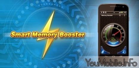 Smart Memory Booster Pro v1.8 APK | YeuMobileVN | Scoop.it