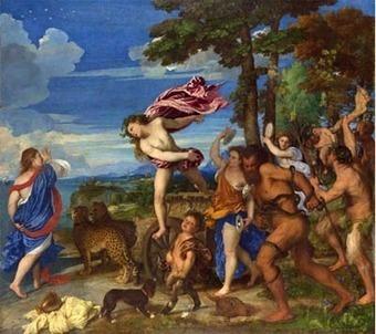 Ombre e oscurità, i colori del post Rinascimento - la pittura tra XVI e XVII secolo | Capire l'arte | Scoop.it