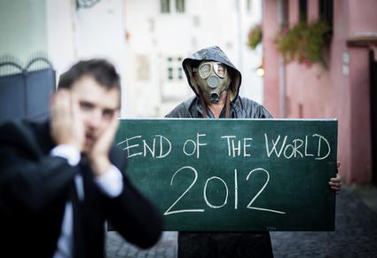 Aussie telcos, hosts don foil hats for network apocalypse | Mobility Evangelist's Digest | Scoop.it