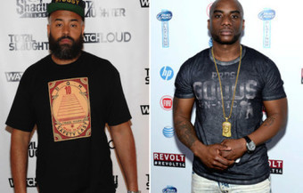 "Ebro Defends Funk Flex's Fiasco & Warns Charlamagne & Power 105.1: ""BE CAREFUL WHERE YOU STEP"" 