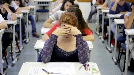 Enem 2016: Estudantes sem internet devem se inscrever para o simulado online até sexta-feira | TecnologoDS News | Scoop.it