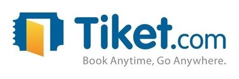 Kisah Dibalik Kesuksesan Startup Tiket.com | Belajar Internet Marketing | Scoop.it