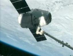 SpaceX glitch may be deemed secret under US arms laws | New Scientist | The NewSpace Daily | Scoop.it