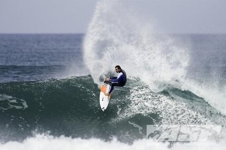 Vans Triple Crown of Surfing Holding Period Begins - Surfspots-GPS | SurfSpotting | Scoop.it