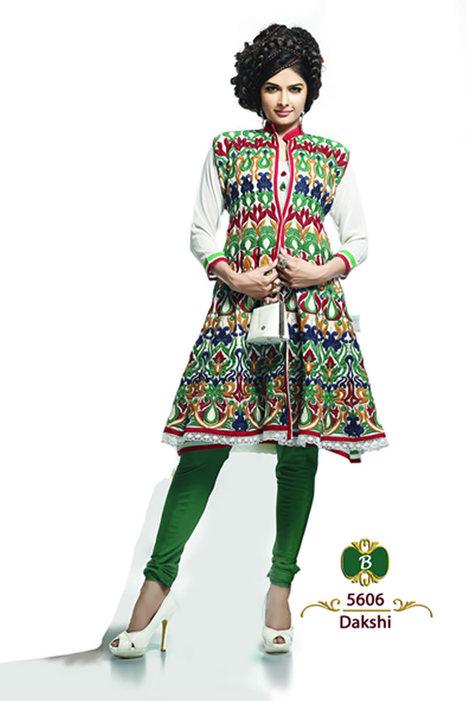 Pakistani Salwar Kameez USA   Indian Ethnic Wear For Women   Scoop.it