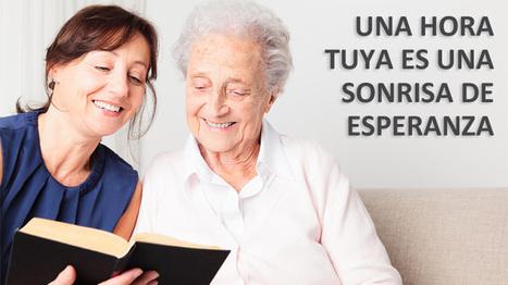 Arranca una campaña nacional para dedicar una hora a enfermos ... | ORIENTACIÓN Y ASESORAMIENTO | Scoop.it