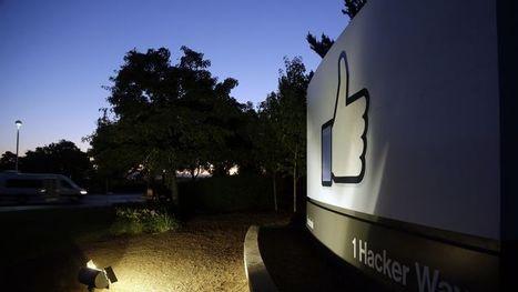 Facebook perd son emprise sur les adolescents | Digital | Scoop.it