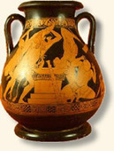 Everyday Life in Ancient Greece, 4th Century BC | Ancient Greece | Scoop.it