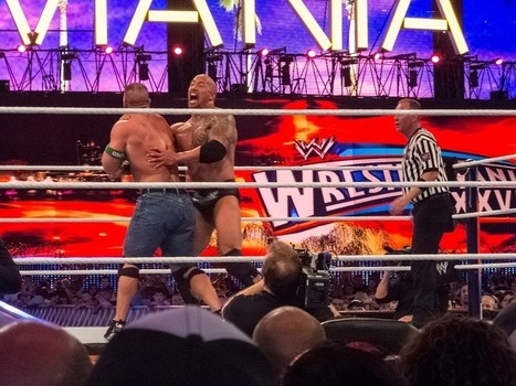 Cheap WWE Tickets To See Sports Entertainment Live!   Central87.com Concert and Event Tickets   Scoop.it