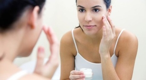 Bad Skin Care Habits You Need to Ditch - Healthy Talk | Health and Fitness | Scoop.it