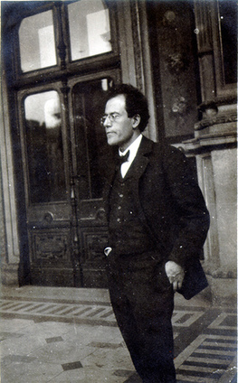GUSTAV MAHLER | Classical music | Scoop.it