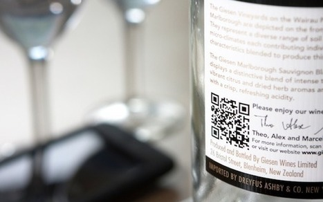 Why QR Codes Won't Last | Help to Develop Cloud Marketing | Scoop.it