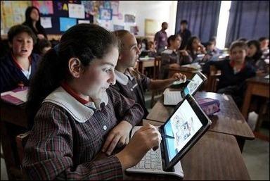 11 Escuelas experimentales en Holanda no tendrán temario y los alumnos usarán iPads | Noticiasdot.com | (Todo) Pedagogía y Educación Social | Scoop.it