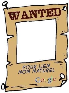 La liste des backlinks penalisés par Google... elle est très longue !   Référencement & Réseaux sociaux   Scoop.it