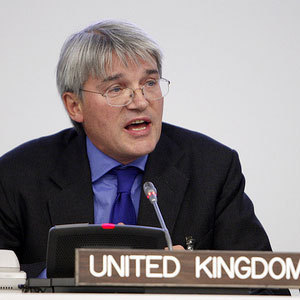 Andrew Mitchell: Most pensioners support equal marriage plans when properly explained | LGBT Times | Scoop.it