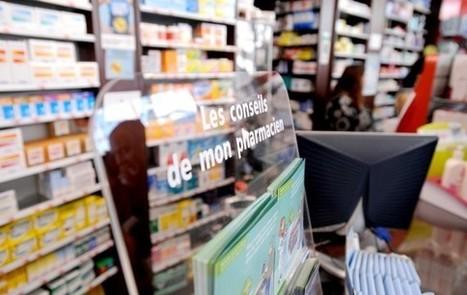 Leclerc vendrait des médicaments ? Pharmacien, je doute des bonnes intentions du PDG | De la E santé...à la E pharmacie..y a qu'un pas (en fait plusieurs)... | Scoop.it