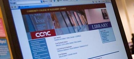 Las bibliotecas del futuro serán de eBooks   Aprendiendo a Distancia   Scoop.it
