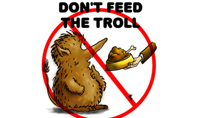 10 conseils pour rester zen face aux trolls en community management | Community Management | Scoop.it