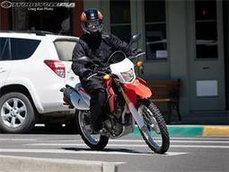 Learning to Ride: Commuting | Motorsports and Marketing | Scoop.it