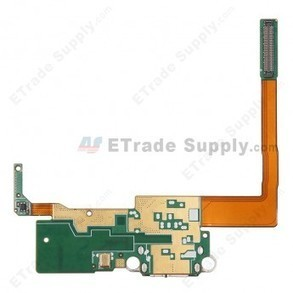 Samsung Galaxy Note 3 SM-N900S Charging Port Flex Cable Ribbon - ETrade Supply | Other Spare Parts | Scoop.it
