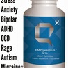 Natural Alternatives for Depression, Stress, Anxiety