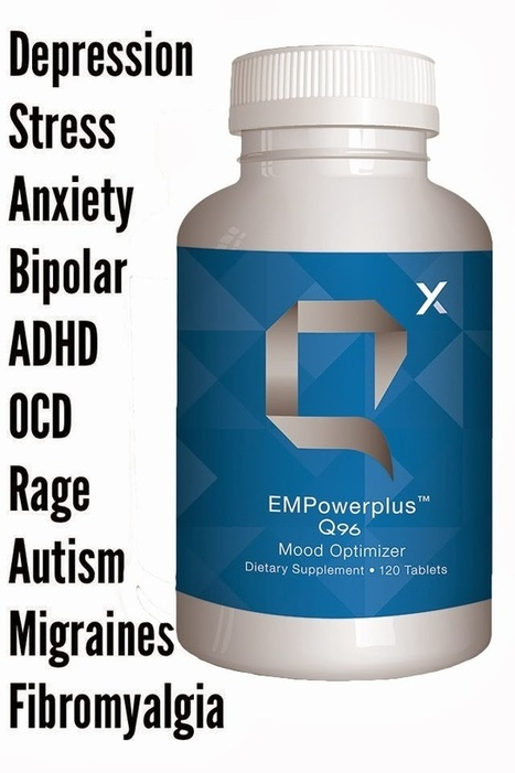 Q Family Health: Research | Natural Alternatives for Depression, Stress, Anxiety | Scoop.it
