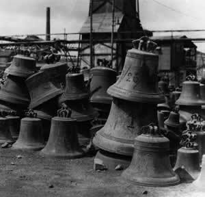 The Sound of Bells Pt. 2: Histories from France & Germany | DESARTSONNANTS - CRÉATION SONORE ET ENVIRONNEMENT - ENVIRONMENTAL SOUND ART - PAYSAGES ET ECOLOGIE SONORE | Scoop.it