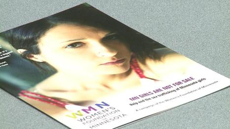 Combating sex trafficking - KIMT | Gender Inequality | Scoop.it