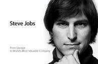 Exposition online sur Steve Jobs | Apple World | Scoop.it