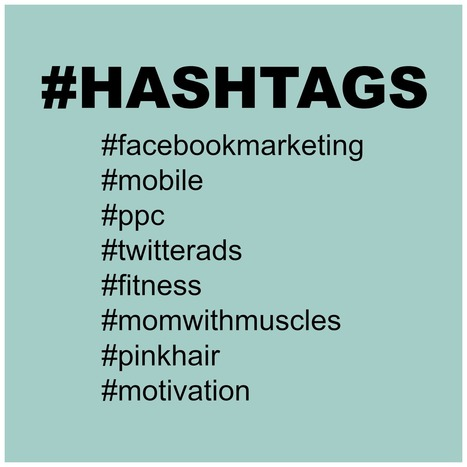 #Hashtags On Facebook, InstaGram, Twitter & Beyond! The NEW Search Tool! - Facebook Marketing Expert, How To Use Social Media, Facebook Marketing, Social Media Branding, Marketing Online, Make Mone... | Social Media Marketing | Scoop.it