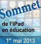 Sommet de l'iPad en éducation : Accueil | Technopédago | Scoop.it