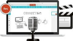 theLearnia - Free Online Whiteboard | Moodle and Web 2.0 | Scoop.it