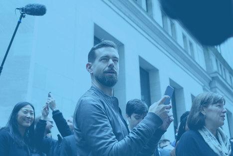 Jack Dorsey Is Losing Control of Twitter | Social Media Marketing | Scoop.it
