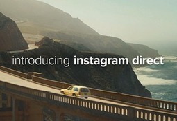 Arrivano i messaggi privati su Instagram: il come e il perché | Social media culture | Scoop.it