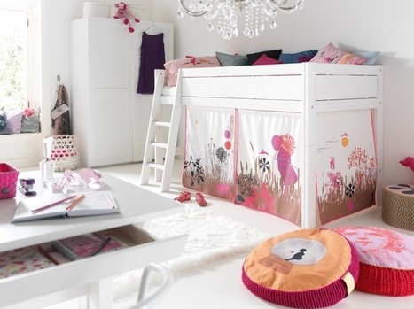 Wow Beds - Kids bedrooms for lifetime   Upcycle Club   Scoop.it