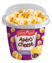 Entremont sort des billes de fromage / La vie des produits - LINEAIRES, le mensuel de la distribution alimentaire | Innovation des produits de grande consommation | Scoop.it