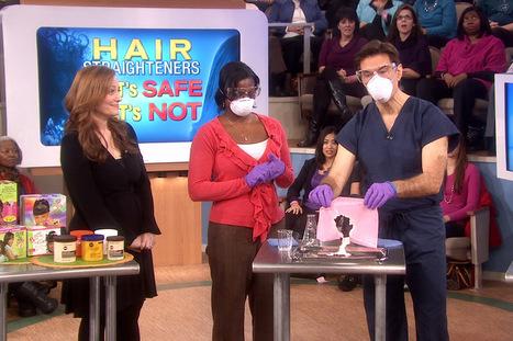The Dangers of Hair Straighteners, Pt. 2 | LibertyE Global Renaissance | Scoop.it