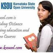 Karnataka Open University Distance Education | Ksouoel- Open E- learning | Scoop.it