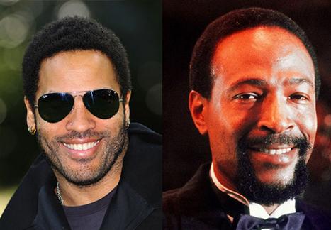 Lenny Kravitz sera Marvin Gaye au cinéma | Infos Mode, Beauté , VIP, ragots, buzz ... | Scoop.it