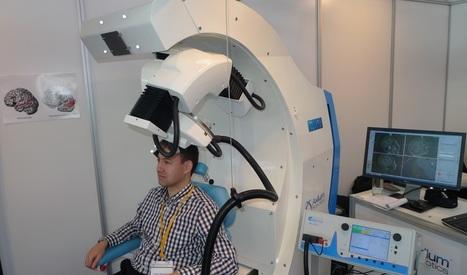 InnoRobo : Axilum Robotics, le robot français pour traiter les séquelles d'un AVC | Numérique au CNRS | Scoop.it