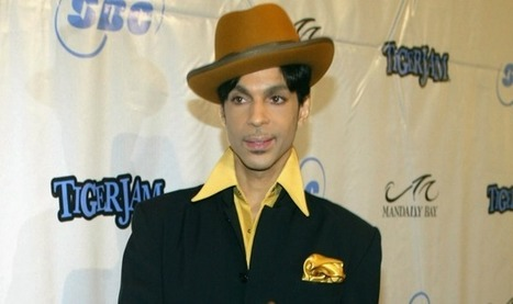 Prince's Death Being Investigated By DEA | WAAX-AM | Business Video Directory | Scoop.it