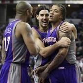 Phoenix Suns aren't tanking the season   Ad Vitam Basketball   Scoop.it