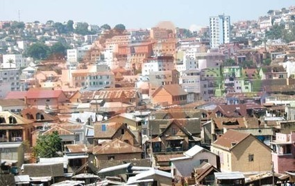 [Madagascar] Grave pollution : Antananarivo suffoque | Toxique, soyons vigilant ! | Scoop.it