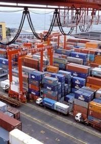 El comercio internacional multiplicará por cuatro el transporte de mercancías en 2050 | Ordenación del Territorio | Scoop.it